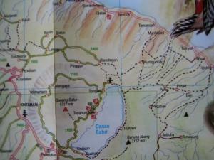Kaart detail