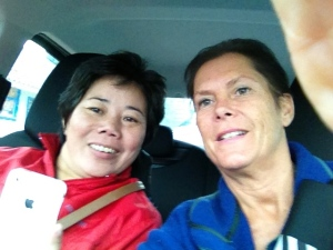 Op sjouw in Nederland