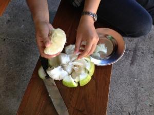 Reuzen-citroen